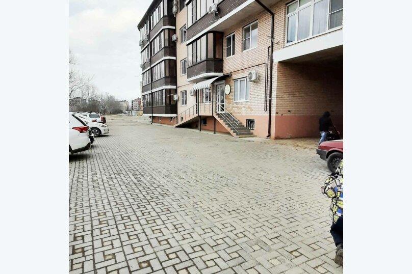 1-комн. квартира, 36 кв.м. на 4 человека, Псекупская улица, 151В, Горячий Ключ - Фотография 4