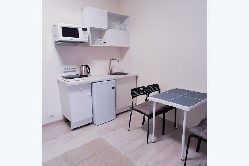 1-комн. квартира, 36 кв.м. на 4 человека, Псекупская улица, 151В, Горячий Ключ - Фотография 11