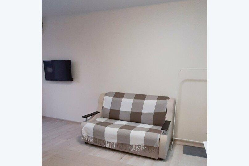 1-комн. квартира, 36 кв.м. на 4 человека, Псекупская улица, 151В, Горячий Ключ - Фотография 12