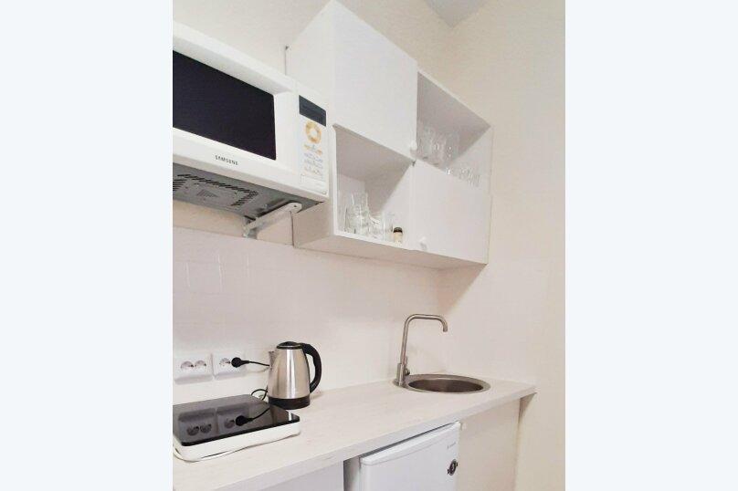 1-комн. квартира, 36 кв.м. на 4 человека, Псекупская улица, 151В, Горячий Ключ - Фотография 21