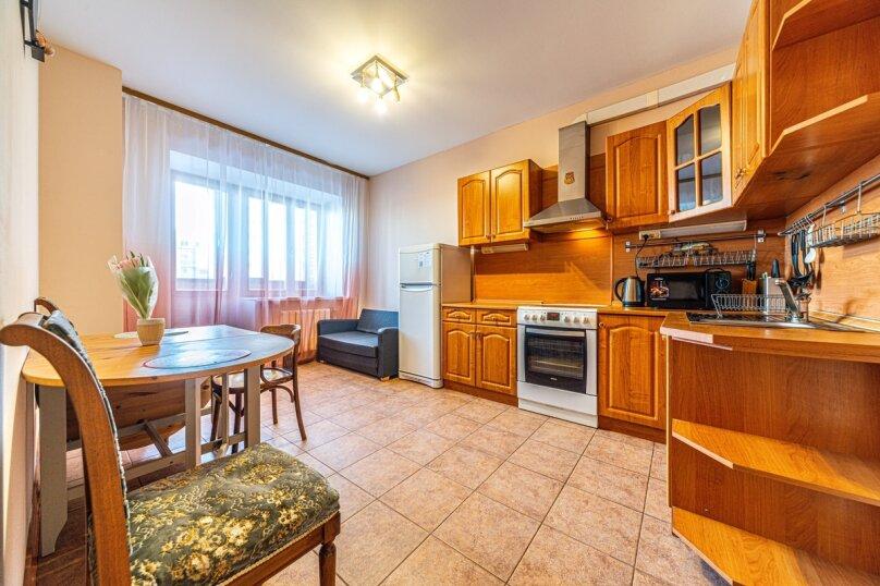 1-комн. квартира, 35 кв.м. на 3 человека, Фермское шоссе, 32, Санкт-Петербург - Фотография 14