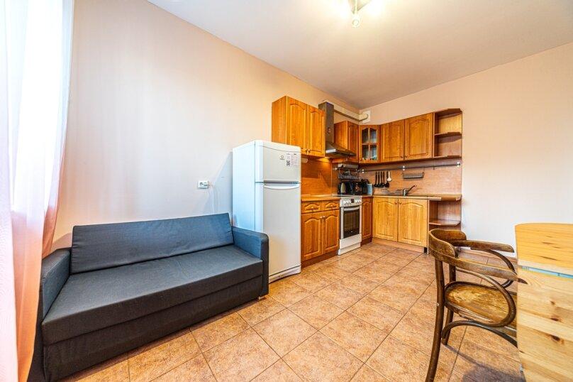 1-комн. квартира, 35 кв.м. на 3 человека, Фермское шоссе, 32, Санкт-Петербург - Фотография 15