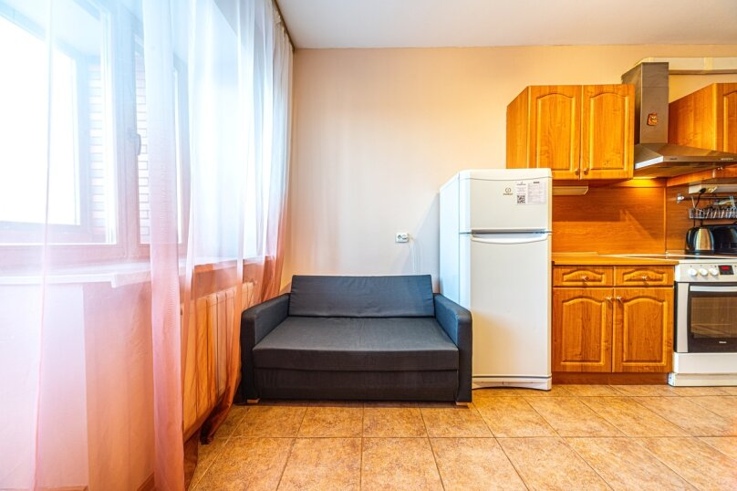 1-комн. квартира, 35 кв.м. на 3 человека, Фермское шоссе, 32, Санкт-Петербург - Фотография 16