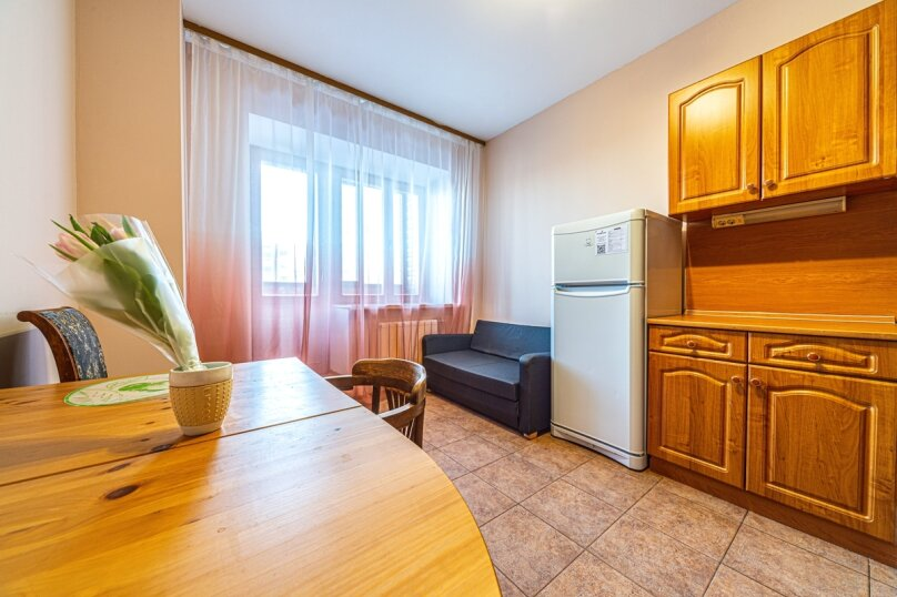 1-комн. квартира, 35 кв.м. на 3 человека, Фермское шоссе, 32, Санкт-Петербург - Фотография 19