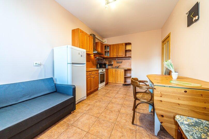1-комн. квартира, 35 кв.м. на 3 человека, Фермское шоссе, 32, Санкт-Петербург - Фотография 20