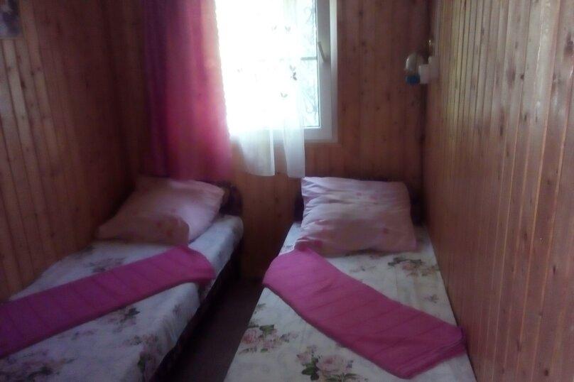 """Гостевой дом """"Герман"""", Западная, 7 на 8 комнат - Фотография 17"""