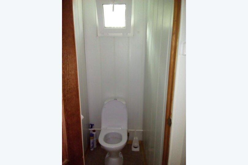 """Гостевой дом """"Герман"""", Западная, 7 на 8 комнат - Фотография 11"""