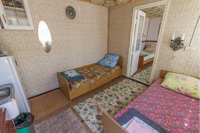 """Гостевой дом """"Герман"""", Западная, 7 на 8 комнат - Фотография 8"""