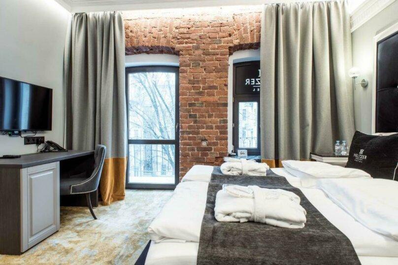 Отдельная комната, Московская улица, 43, Ялта - Фотография 5