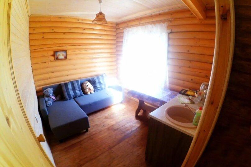 Дом, 70 кв.м. на 5 человек, 2 спальни, Садовая, 48, Туапсе - Фотография 2