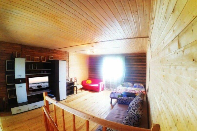 Дом, 70 кв.м. на 5 человек, 2 спальни, Садовая, 48, Туапсе - Фотография 3