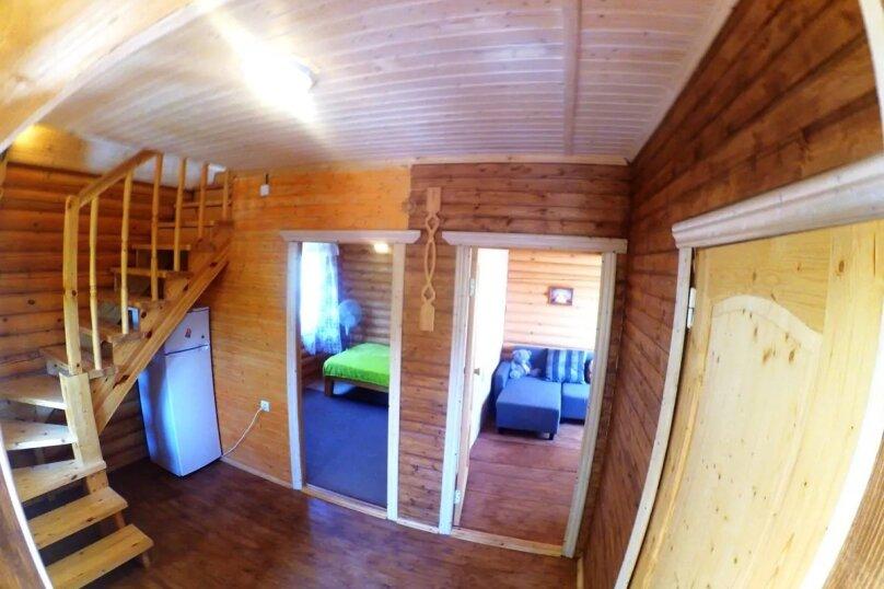 Дом, 70 кв.м. на 5 человек, 2 спальни, Садовая, 48, Туапсе - Фотография 7