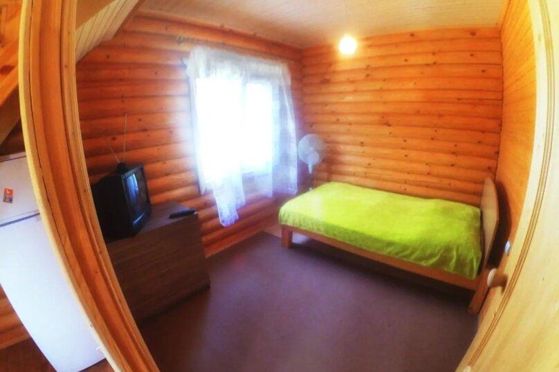 Дом, 70 кв.м. на 5 человек, 2 спальни, Садовая, 48, Туапсе - Фотография 9
