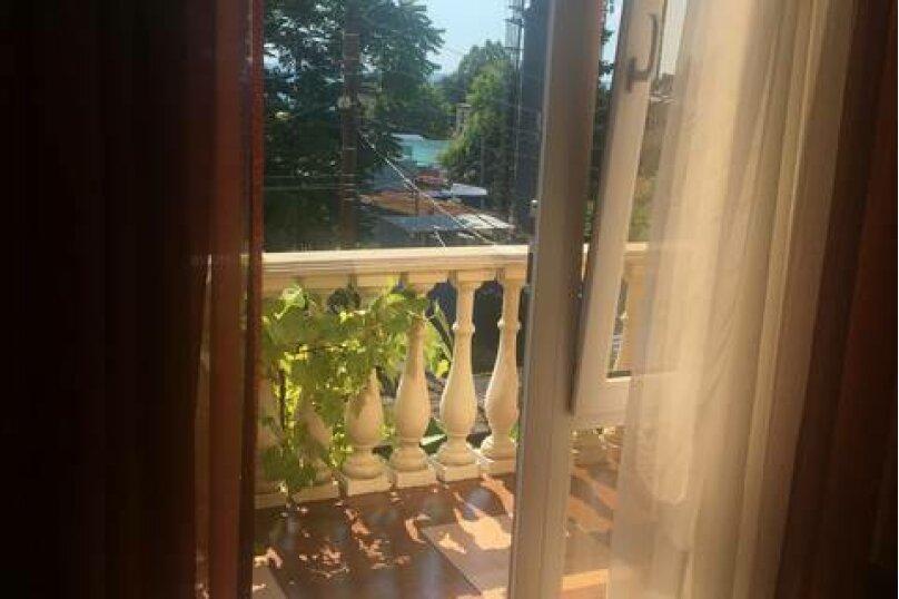 """Гостевой дом """"Анна-Мария"""", Алтайский переулок, 1 на 18 комнат - Фотография 23"""