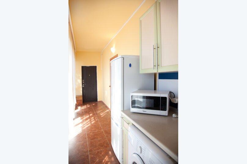 """Гостевой дом """"GREEN guest house"""", улица Тюльпанов, 4Г на 8 комнат - Фотография 40"""
