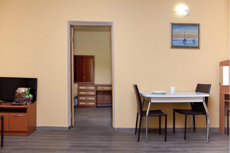 """Гостевой дом """"GREEN guest house"""", улица Тюльпанов, 4Г на 8 комнат - Фотография 42"""