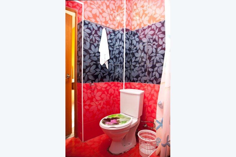"""Гостевой дом """"GREEN guest house"""", улица Тюльпанов, 4Г на 8 комнат - Фотография 47"""