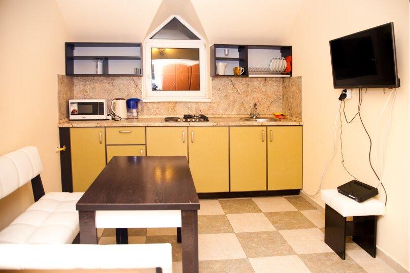 Отдельная комната, улица Тюльпанов, 4Г, Адлер - Фотография 1