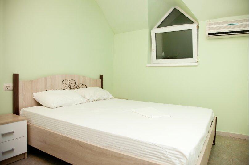 """Гостевой дом """"GREEN guest house"""", улица Тюльпанов, 4Г на 8 комнат - Фотография 53"""