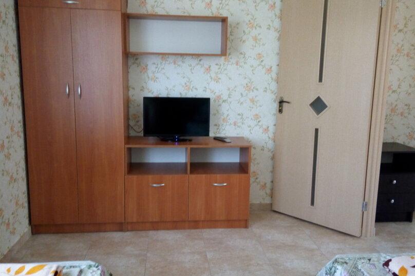 Отдельная комната, улица Чехова, 7, поселок Приморский, Феодосия - Фотография 1