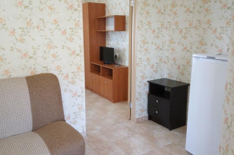 Отдельная комната, улица Чехова, 7, поселок Приморский, Феодосия - Фотография 3