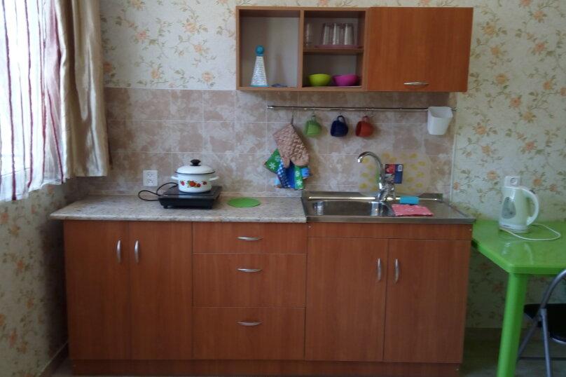 Отдельная комната, улица Чехова, 7, поселок Приморский, Феодосия - Фотография 4