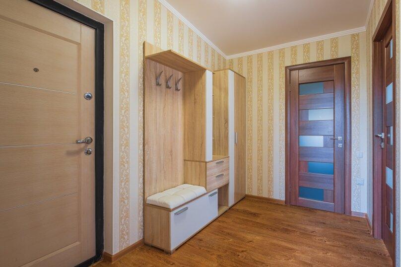 2-комн. квартира, 60 кв.м. на 5 человек, Парковый спуск, 32, Мисхор - Фотография 9