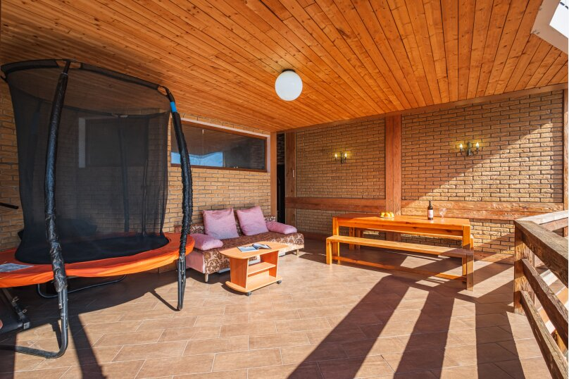 """Гостевой дом """"Крокус"""", Парковый спуск, 32б на 3 комнаты - Фотография 3"""