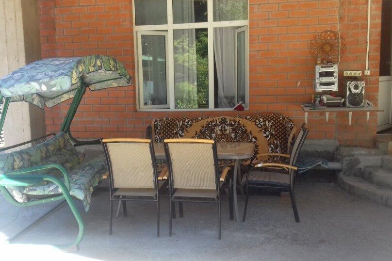 Гостиница 1152045, Амурская , 13 на 5 комнат - Фотография 1