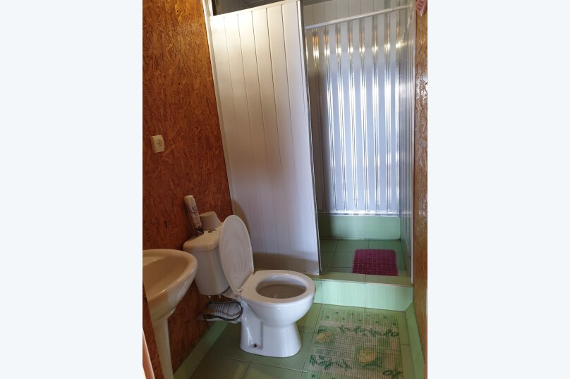 Гостевой дом у моря, Курортная улица, 5Д на 5 комнат - Фотография 31