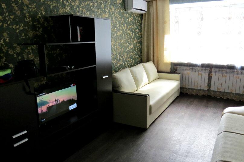 1-комн. квартира, 33 кв.м. на 4 человека, улица Сары Садыковой, 2, Казань - Фотография 5