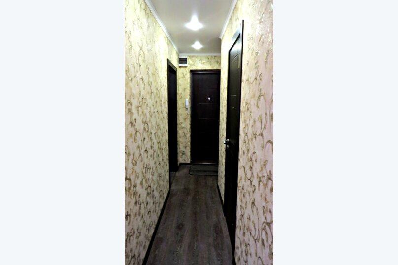 1-комн. квартира, 33 кв.м. на 4 человека, улица Сары Садыковой, 2, Казань - Фотография 9