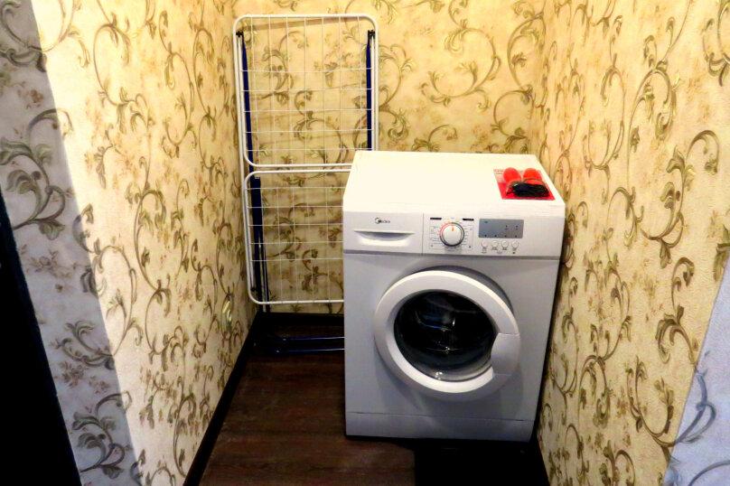 1-комн. квартира, 33 кв.м. на 4 человека, улица Сары Садыковой, 2, Казань - Фотография 10