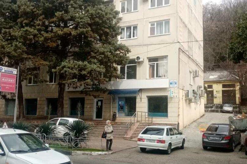 2-комн. квартира, 54 кв.м. на 5 человек, улица Победы, 138, Лазаревское - Фотография 17
