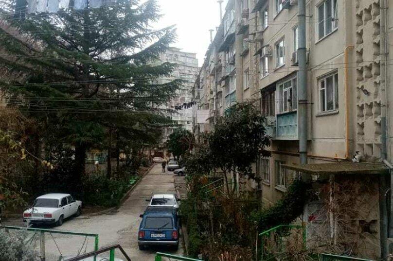 2-комн. квартира, 54 кв.м. на 5 человек, улица Победы, 138, Лазаревское - Фотография 19