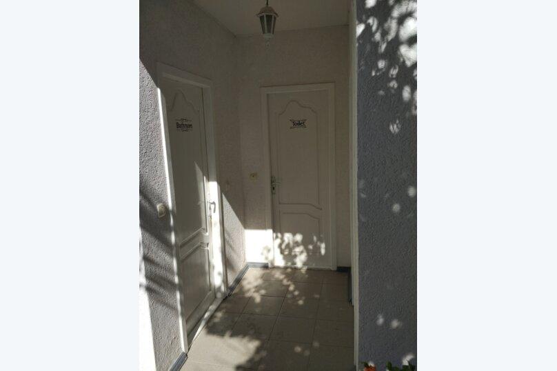 """Вилла Морская 2"", Морская улица, 2 на 5 комнат - Фотография 15"