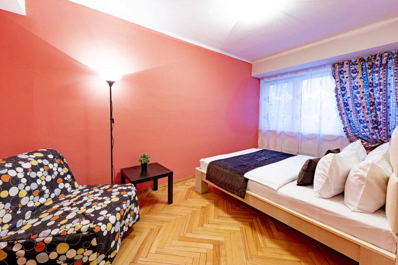 2-комн. квартира, 44 кв.м. на 4 человека, Ленинский проспект, 94А, Москва - Фотография 11