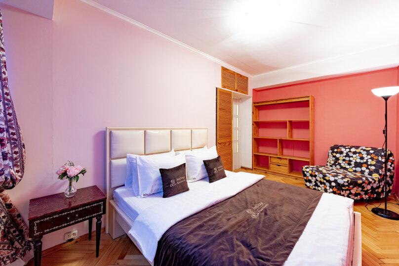 2-комн. квартира, 44 кв.м. на 4 человека, Ленинский проспект, 94А, Москва - Фотография 13