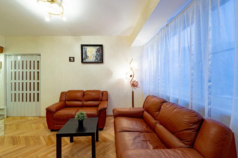 2-комн. квартира, 44 кв.м. на 4 человека, Ленинский проспект, 94А, Москва - Фотография 15