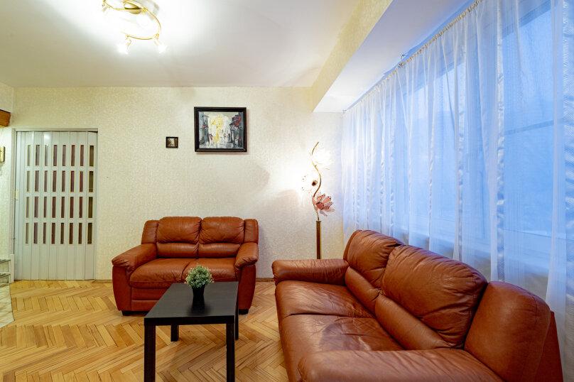2-комн. квартира, 44 кв.м. на 4 человека, Ленинский проспект, 94А, Москва - Фотография 16