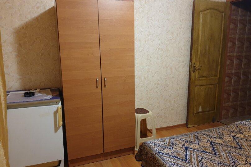 Трехместный номер, Курортная улица, 5Д, Солнечногорское - Фотография 1
