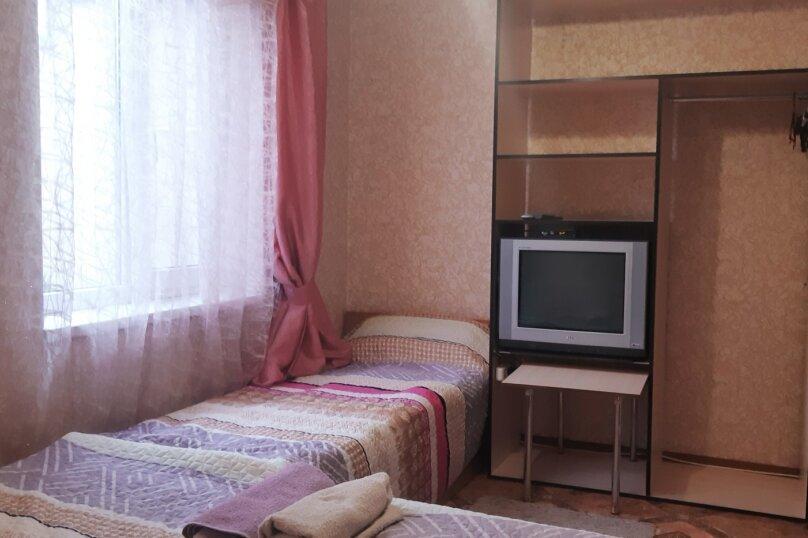 """Гостевой дом """"Виноградная Лоза"""", Речная, 89 на 6 комнат - Фотография 21"""