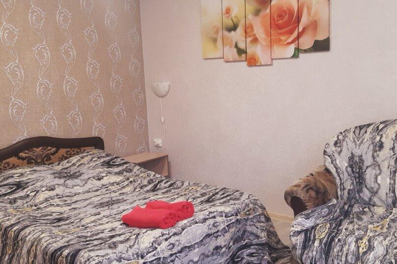 Отдельная комната, Речная, 89, Бахчисарай - Фотография 1