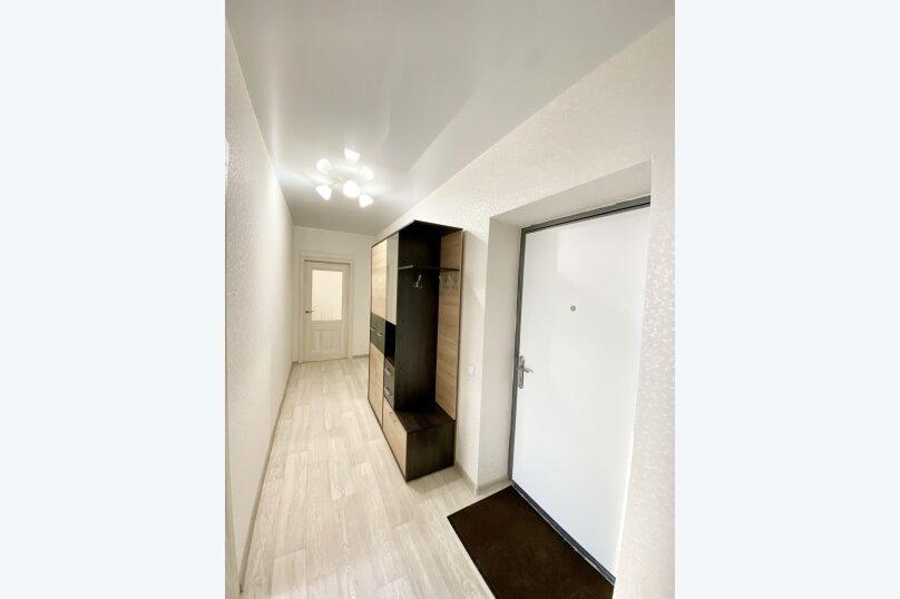 2-комн. квартира, 68 кв.м. на 4 человека, бульвар Давлеткильдеева, 20, Уфа - Фотография 8