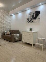 1-комн. квартира, 35 кв.м. на 4 человека, улица Дзержинского, 98, Калининград - Фотография 1