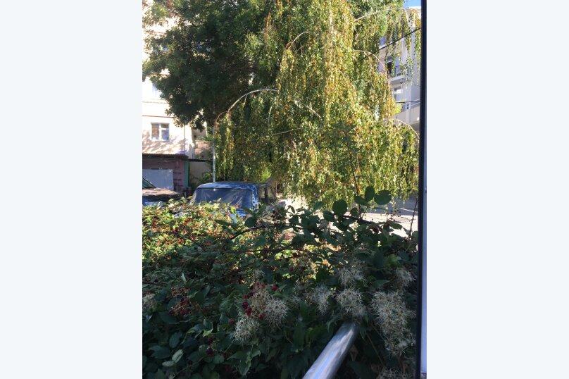 2-комн. квартира, 35 кв.м. на 5 человек, Лесная улица, 2В, Гаспра - Фотография 6