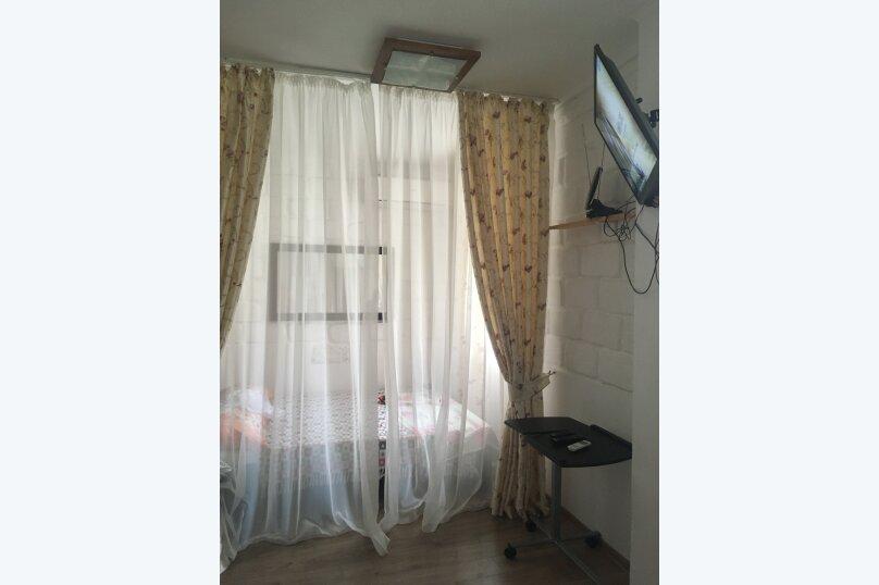 2-комн. квартира, 35 кв.м. на 5 человек, Лесная улица, 2В, Гаспра - Фотография 7