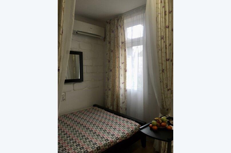 2-комн. квартира, 35 кв.м. на 5 человек, Лесная улица, 2В, Гаспра - Фотография 8