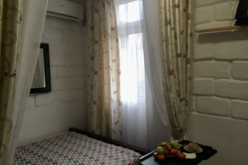 2-комн. квартира, 35 кв.м. на 5 человек, Лесная улица, 2В, Гаспра - Фотография 9