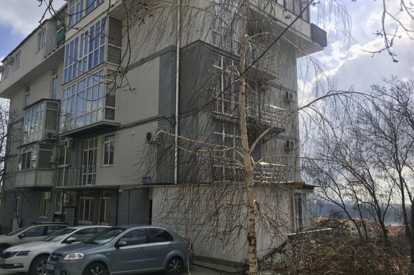 2-комн. квартира, 35 кв.м. на 5 человек, Лесная улица, 2В, Гаспра - Фотография 13